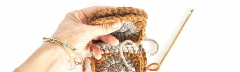 cómo ganar dinero con el crochet