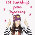 instagram, hashtags, crochet, ganchillo