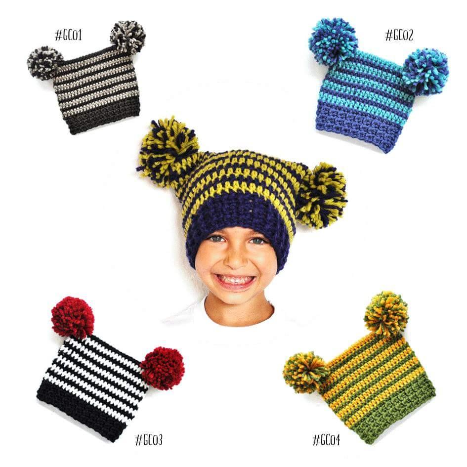Crochet y cómo ganar dinero con tus manos #1 - Mamma! Do It Yourself