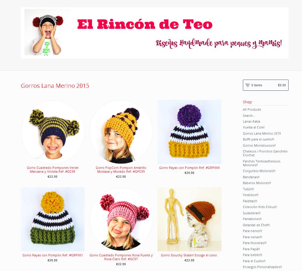 donde vender crochet