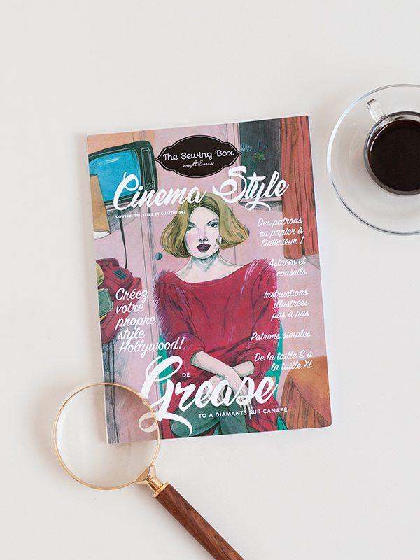 Revista para Crafters