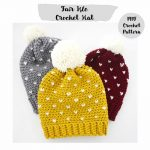 gorro fair isle crochet mamma do it yourself