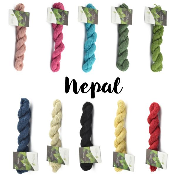 nepal pascuali filati naturali mammadiypatterns