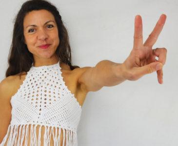 the summer crochet top patron gratis mammadiypaptterns