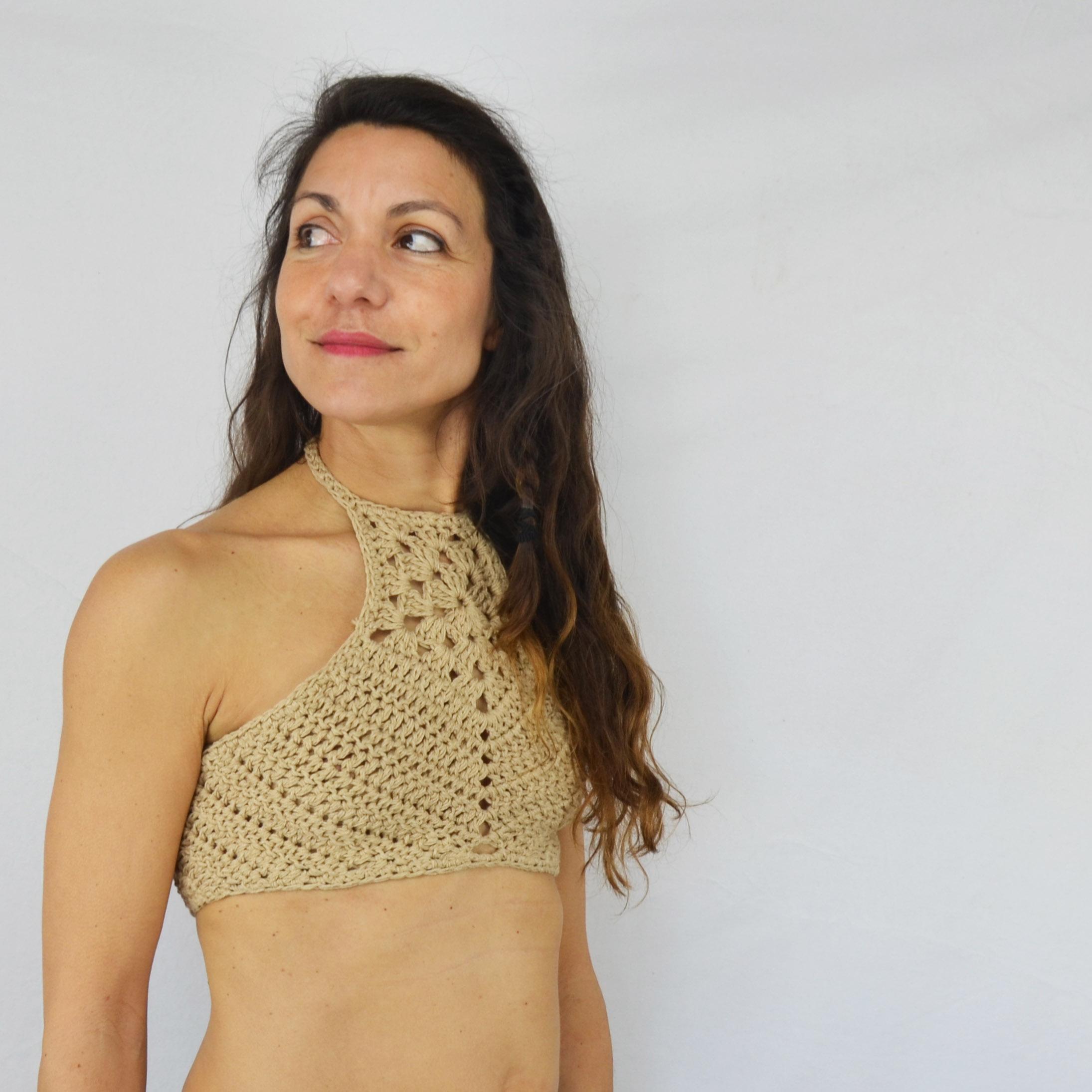 the summer crochet top patron gratis mammadiypatterns