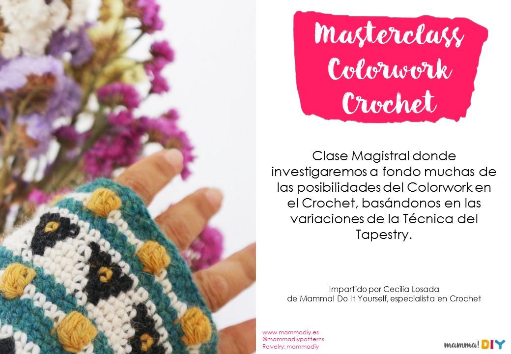 Coco Boxy Sweater - El Podcast de Ceci 2 - Mamma! Do It Yourself