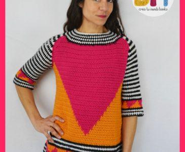 guía de tallas de mujer para tejedoras cecilia losada mammadiypatterns