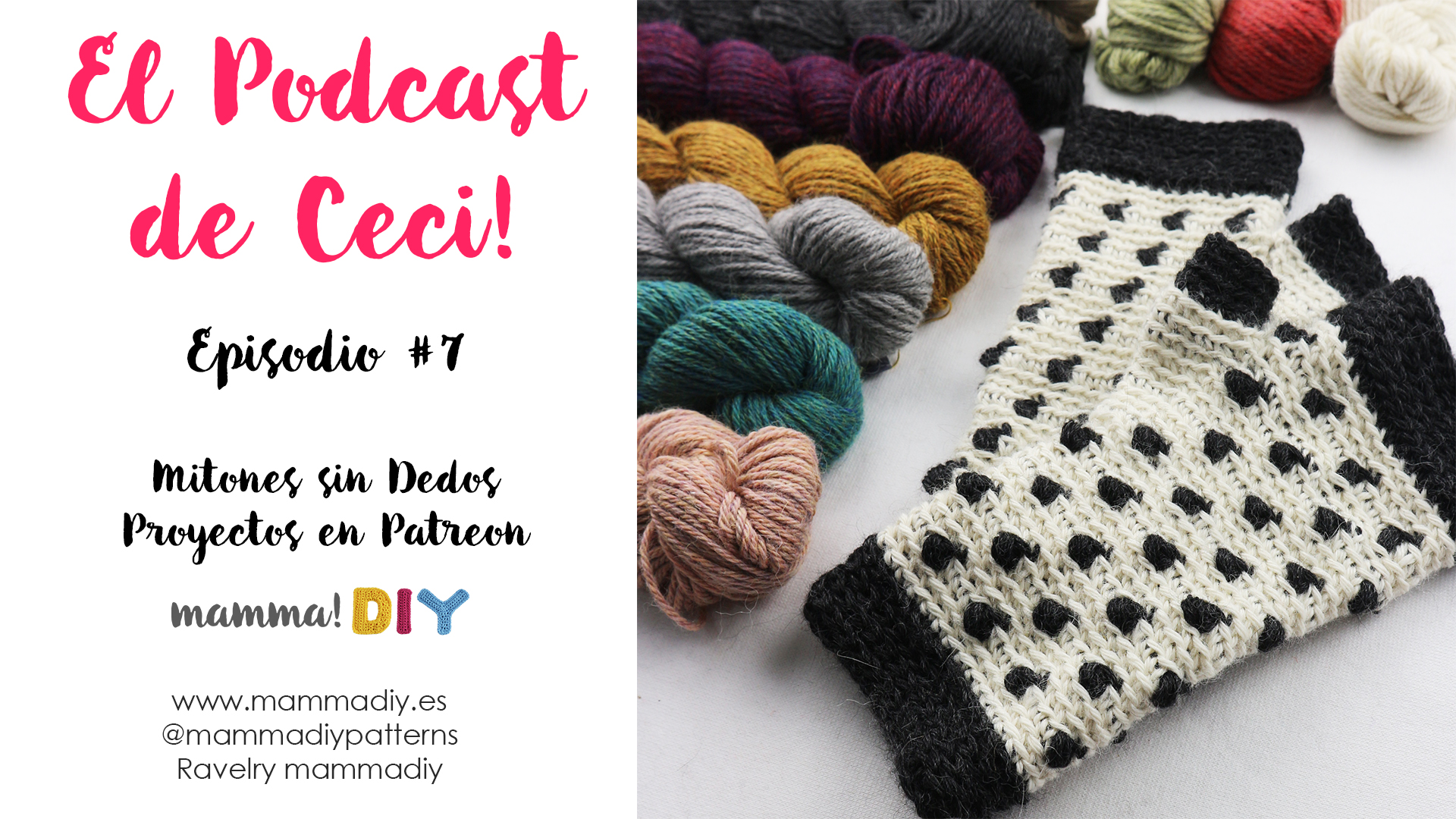 el podcast de ceci mammadiypatterns