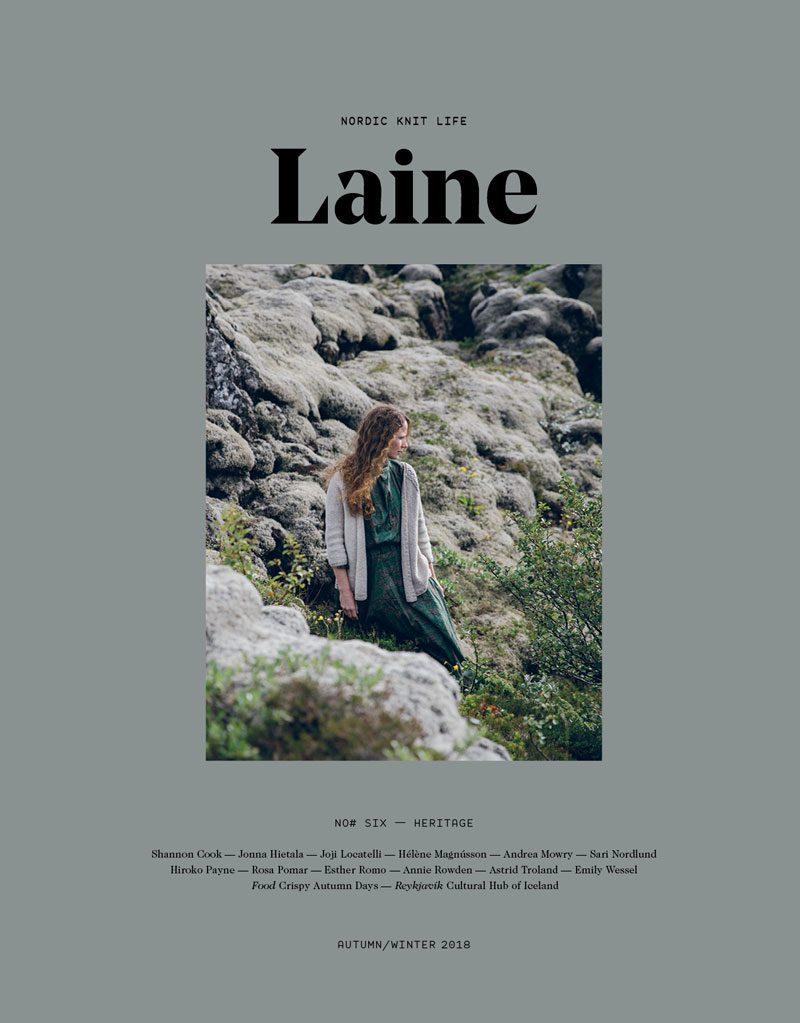 laine magazine 6