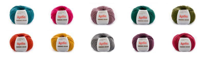 10 chales para tejer en español de crochet y tricot