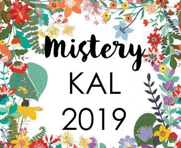 Mistery KAL 2019