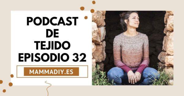 podcast de tejido