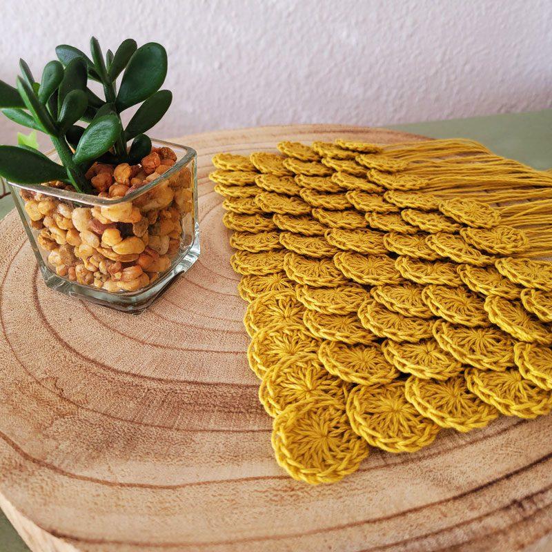 granny square a crochet