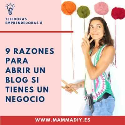razones para abrir un blog