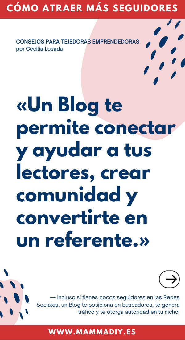 cómo atraer tráfico a tu blog